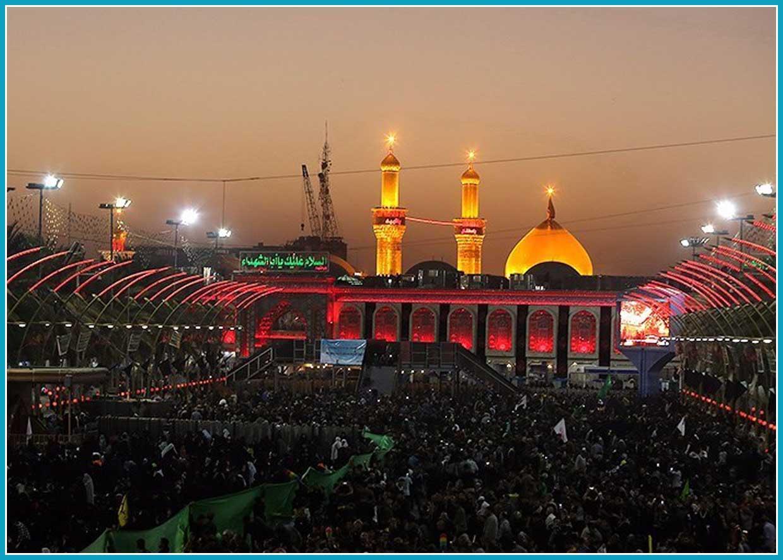 Arbaeen Walk,Arbaeen rituals,Arbaeen,Arbaeen to Karbala, Imam hussain