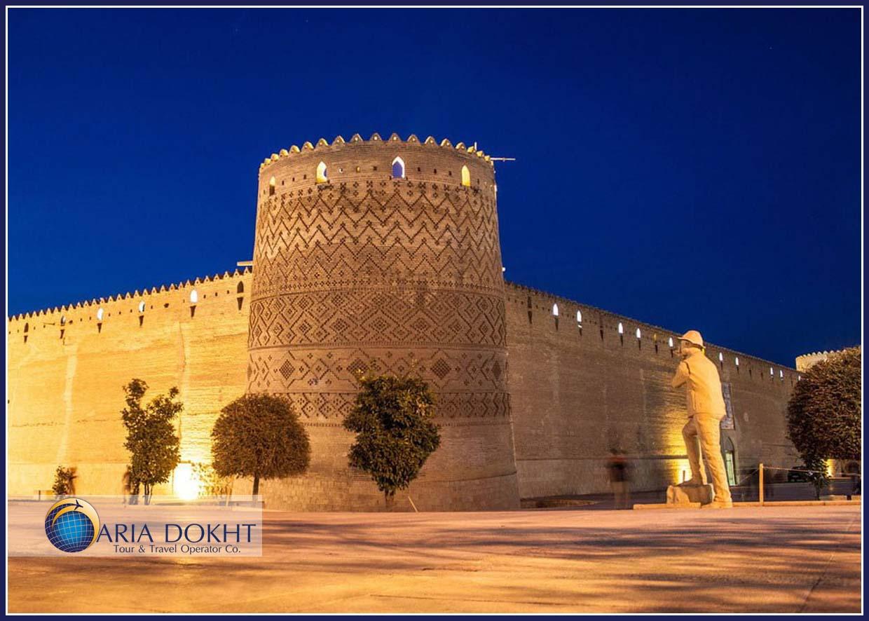 Castles of Iran, ancient Castles, ancient Castles of Iran