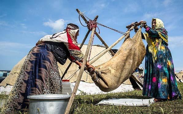 tribsmen life,nomadic life,Nomad life,Iranian nomad,nomads
