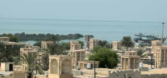 Qeshm Island, Iranian Island in Qeshm, Iranian Island in Persian Gulf