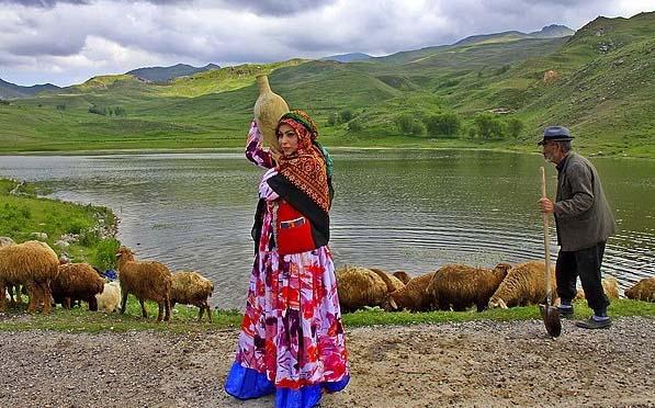 tribsmen life,Nomadic life style,Nomad life,Iranian nomad,nomads
