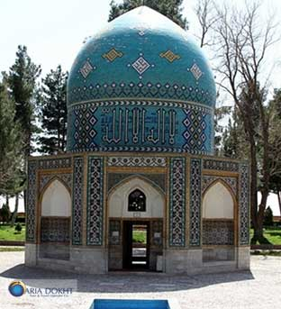 Iranian poets, Attar, Rumi, Saadi, Khayyam, Sa'di, Hafez, Shiraz, Hafezieh, Saadieh, Nishapur, Iranian literature, Iranian culture, travel to Iran, Tourist Attraction