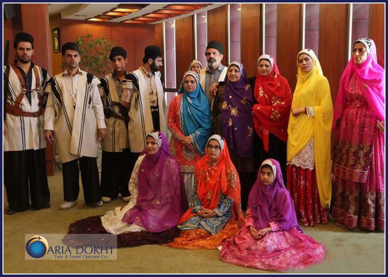 Tours, travel, tourism, Iran visa, Iran, Tourism in Iran, Iranian clothing, Iranian costumes,