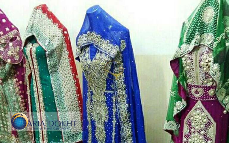 Tours, travel, tourism, Iran visa, Iran, Tourism in Iran, Iranian clothing, Iranian costumes,