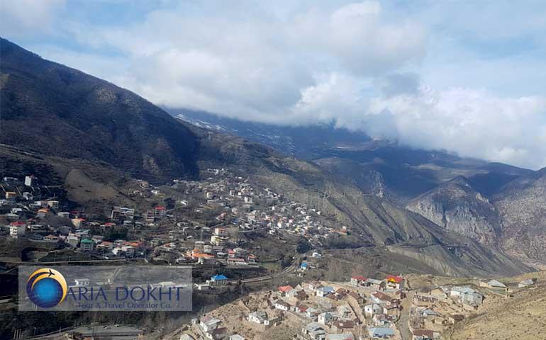 Savadkuh, Mazandaran, Eco-tourist, Eco-tourism, Tourism, Tour, Train, Traveling, Iran, Veresk, Nature