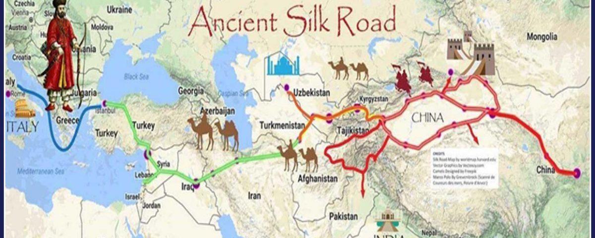 UNESCOSilkroad,Silk road, UNESCO, Iran