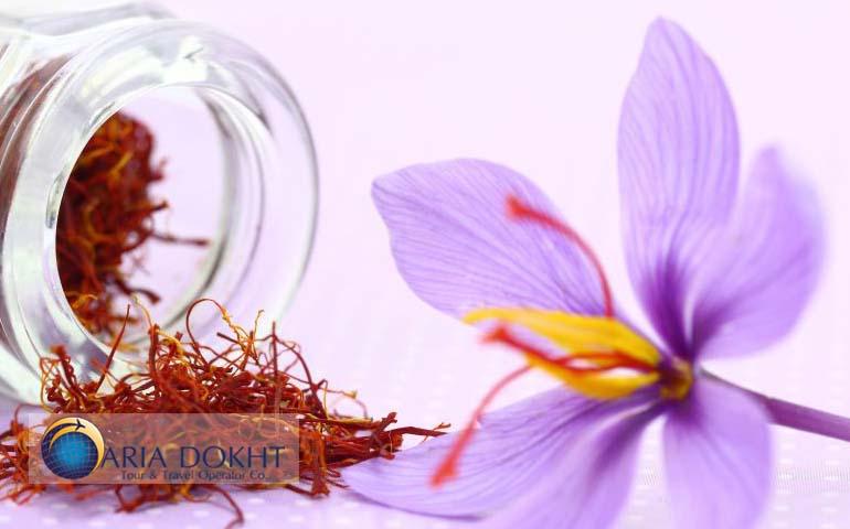 Saffron Drinks, Almas, Negin, Sargol, Ghaenat, Saffron Desserts, Saffron Color, Best Saffron, Tourism , Khorasan, Souvenirs, Popular Saffron Brands