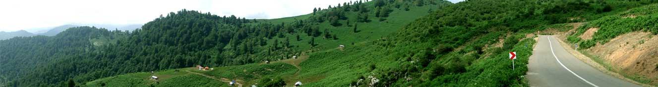 Heyran Gorge in Iran, Heyran - Iran, Heyran