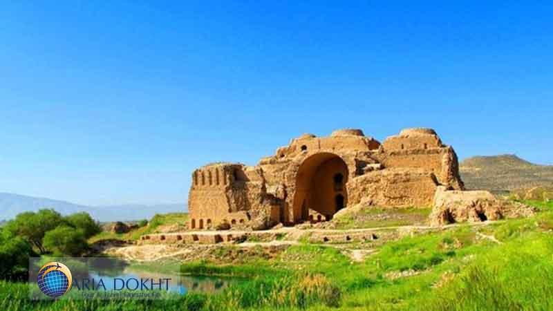 Ardeshir-Babakan-Palace