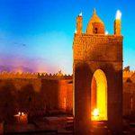 Baku-FireTemple