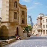 Higland-Park in Baku
