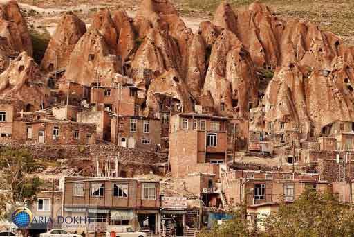 Kandovan-Village