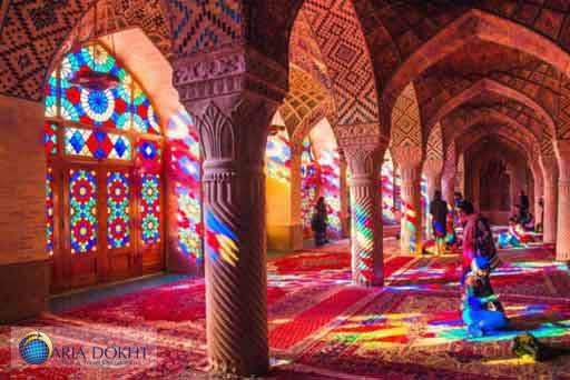 Nasir-al-Molk-Mosque