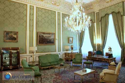 Saad-Abbad-Palace