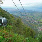 Tele-Cabin, Ramsar, Adventurer, Ramsar-Cable-Car