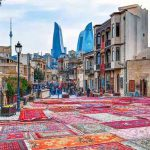 The Old City of Baku, baku-Oldcity
