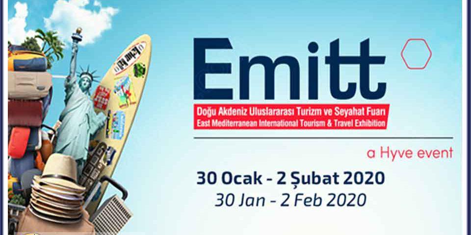 Emitt, EMITT, Emitt Exhibition